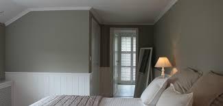 chambre lambris blanc chambre avec lambris blanc 9 lambris bois gris cheap parement