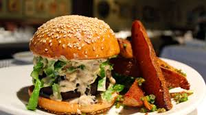 cuisine burger a cambridge restaurant famed for its secret burger is now serving
