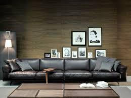 canap 4 places cuir canapés 4 places cuir canapé idées de décoration de maison