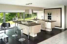 cuisine avec ilot central cuisine ilot central design
