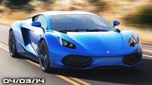 trion nemesis polish supercar jaguar suv 2015 hyundai genesis price saleen ev