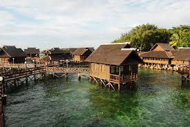 Maldives Cottages On Water by Your Affordable Weekend Staycation Pulau Ayer Resort U0026 Cottages
