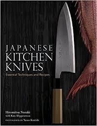 essential kitchen knives japanese kitchen knives essential techniques and recipes