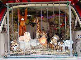Halloween Trunk Or Treat Ideas by 18 Trunk Or Treat Car Decorating Ideas Make It And Love It