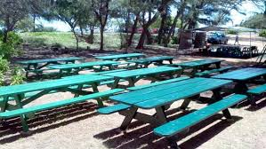 Plans For Building A Heavy Duty Picnic Table by Ada Compliant Picnic Tables 5 Steps With Pictures