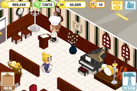 Restaurant Story Outdoors Android Apps on Google Play