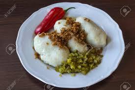 cuisine polonaise traditionnelle boulettes de pommes de terre un plat régional traditionnel