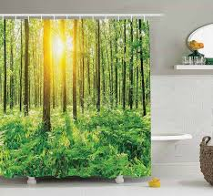Unique Shower Curtains 82 Cool Shower Curtains For An Unique Bathroom