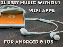 21 best music without wifi apps for android u0026 ios free apps for
