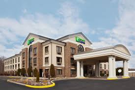 Grove City Outlet Map Holiday Inn Express Grove City Premium Outlet Mall Usa Deals