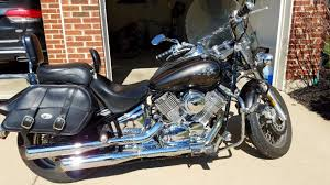 yamaha v star motorcycles for sale in kentucky