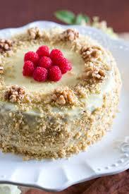flourless walnut chocolate cake delicious meets healthy