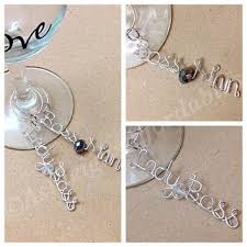 personalized charms best customized wine charms products on wanelo