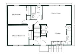 dining room floor plans two bedroom floor plan gmode me