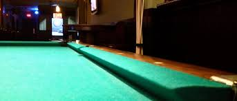 billiards the waiting room