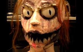 drum controlled animatronic halloween head hacked gadgets u2013 diy