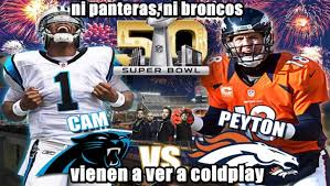 Broncos Superbowl Meme - super bowl 50 panteras vs broncos nfl 2016 memes youtube