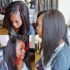 pick and drop hairstyles pick and drop braids natural hair style braids pinterest