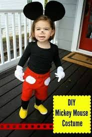 Minnie Mouse Costumes Halloween 25 Mickey Mouse Halloween Costume Ideas