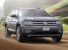 volkswagen crossblue price new 2018 volkswagen atlas price photos reviews safety ratings