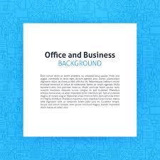 activit de bureau papier au dessus de branche d activité de bureau background