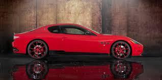 red maserati spyder 2013 maserati granturismo rear and side wallpaper maserati cars 87