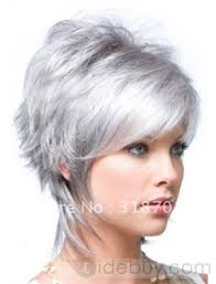 stylish cuts for gray hair 118 best estilosa con canas images on pinterest hairstyles