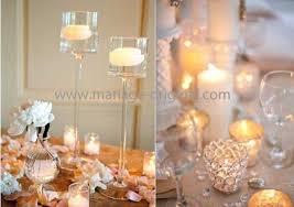 bougeoir mariage bougies de mariage