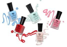target launching nail polish line defy u0026 inspire