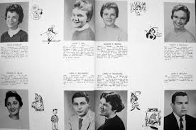 classmates college yearbooks magnet class of 1958 leominster high school