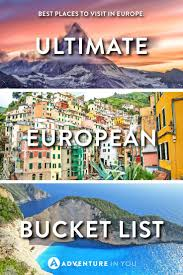 best 25 european destination ideas on europe