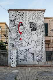 1665 best urban lifestyle images on pinterest awesome tattoos millo creates a new piece for memorie urbane in gaeta italy art