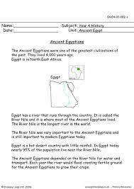 all worksheets ancient egypt worksheets printable worksheets