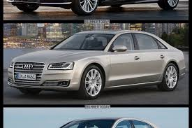 audi mercedes who s more reliable bmw audi or mercedes