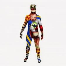 Morph Halloween Costumes 5 Men U0027s Halloween Costume Morphsuits Cold U0027s Gold Factory