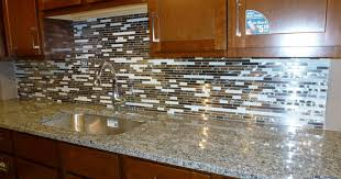 sink trendy charm stainless kitchen sink with backsplash