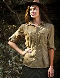 Clothes To Wear On A Safari All Women U0027s Safari Clothing The Safari Store Essential