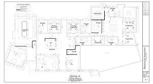 Commercial Office Floor Plans Cielo Village