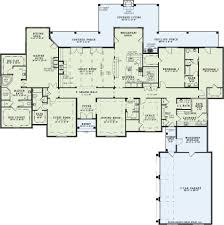 Narrow House Plan 100 Home Plans With Courtyard 9 Narrow Lot Craftsman House