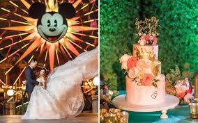 disney wedding this magical disney wedding was a real tale travel