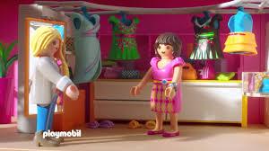 Combien Coute Un Dressing Playmobil U2013 La Maison Moderne Français Youtube