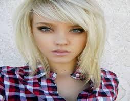 layered hairstyle medium length shoulder length hair with choppy layers choppy layered haircuts