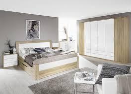 Schlafzimmer Komplett Mit Eckkleiderschrank Rauch 2018 Steffen Dialog Schlafzimmer