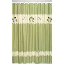 bathroom decorative kohls shower curtains for your bathroom