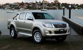 lexus v8 hilux for sale 2014 toyota hilux new auto safety upgrades price rises for