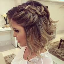 short hair layered and curls up in back what to do with the sides 50 hottest prom hairstyles for short hair