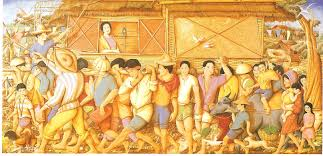 philippines more traditions one of the more persistent