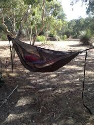 7 tips on hammock camping go camping australia blog