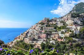 Positano Italy Map by Where To Go From Italy U0027s Amalfi Coast