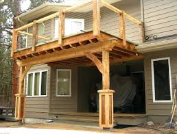Aluminum Wood Patio by Simple Wood Patio Covers Patio Cover Designs Wood Free Standing